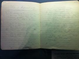 dahl notebook
