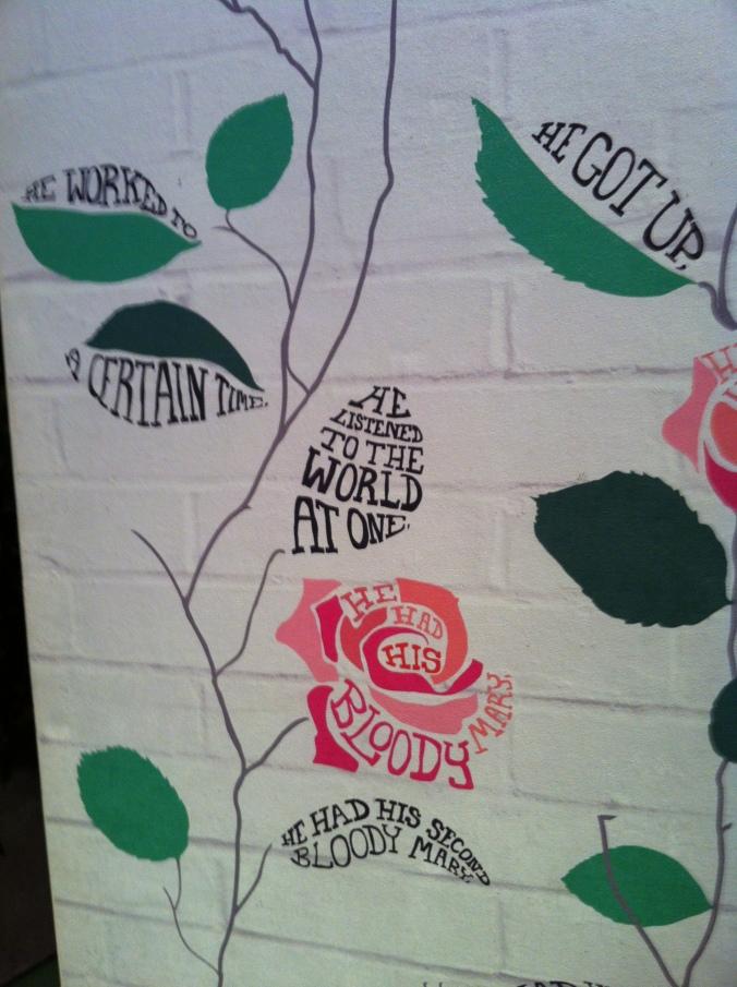 dahl routine tree