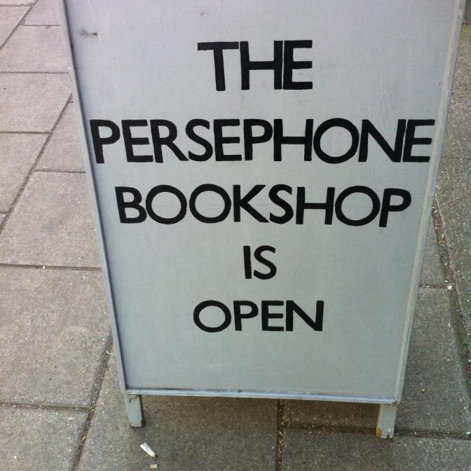 Persephone board