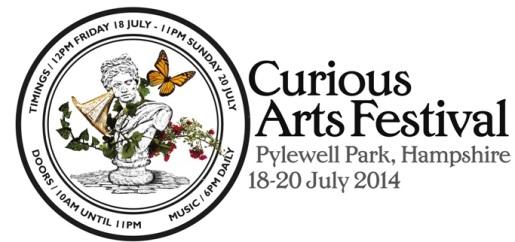 Curious-Arts-Festival-Logo