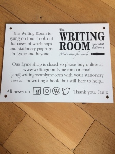 WritingRoom